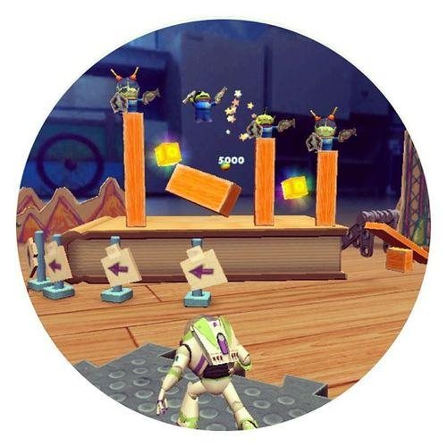 3眼核突怪…遊戲需要, 我都唔想嫁??? Disney Disneylover Toystory Instadaily love