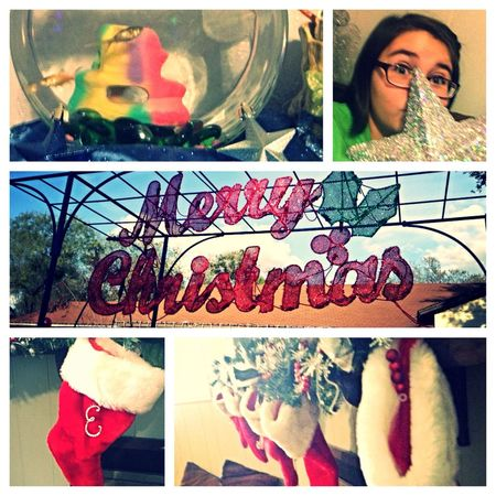 Christmas Getting Ready From Yesterday Funfunfun