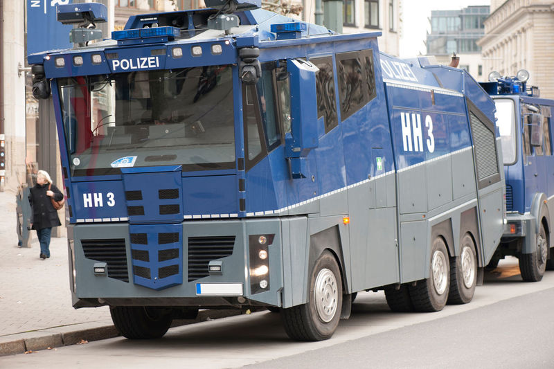 Police in police operations in City Application Emergency Emergency Call Gun Policeman Security Accident Alarm Arrest Assurance Blue Light Concept Handcuffs  Police Police Application Police Car Police Force Police Uniform Policecar Protect Protection Rescuers Water