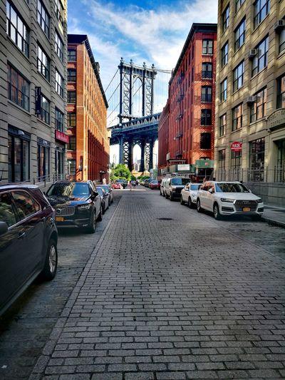 New York Land