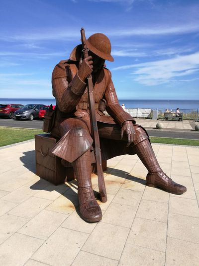 Tommy, Seaham Harbour,