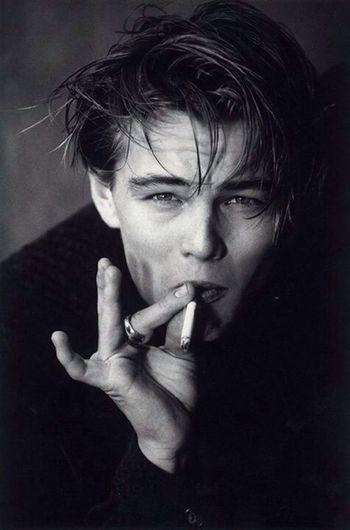 OMFG *-* Il est PARFAIT ! ❤️ Leonardo DiCaprio ❤️