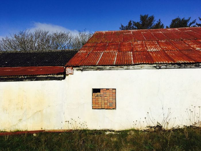 Old stable West Cork, Skibbereen, Ireland Bricks Sunny Day Old Stable West Cork Eye4photography