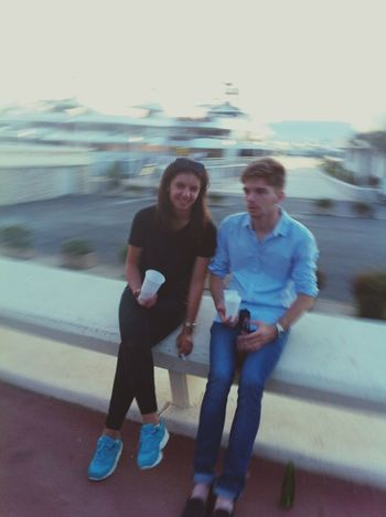Cannes Friends Oldfriends