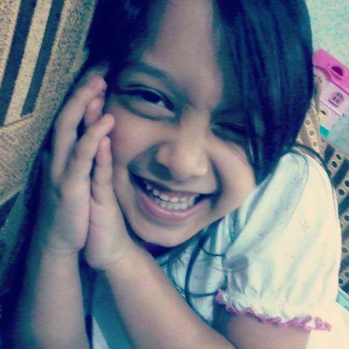 heyy sister Khadijah Pretty Rock Cute like me