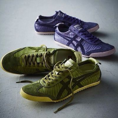 Onitsuka made by Japan Fashion Ideas By ITag Fashion & Style By ITag Shoes By ITag