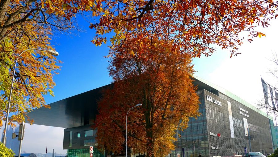 ColorsOfAutumn Kkl ArtInMyLife Sun #clouds #sky #photography #love #wonderful #luzern #swiss