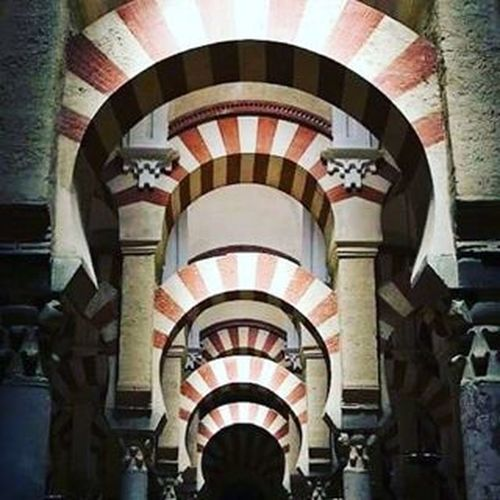 Córdoba Lamezquitadecordoba Ilovecordoba