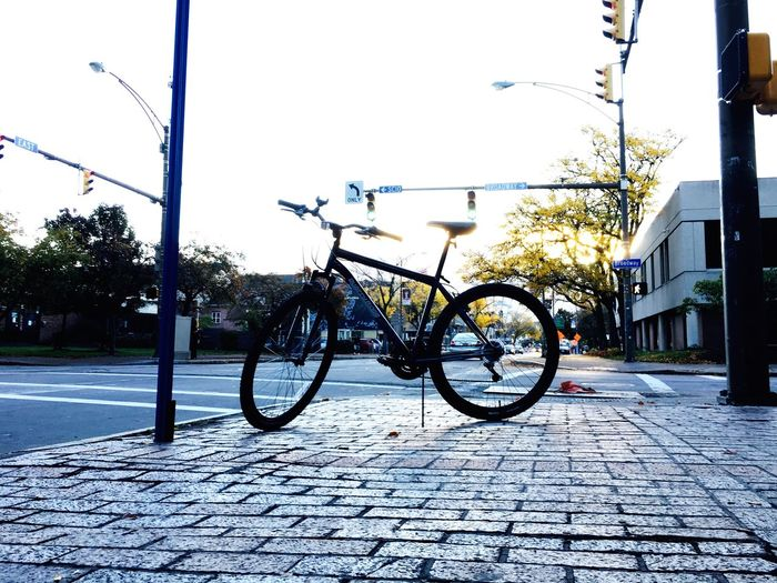Bicycle Mode Of Transport Transportation Outdoors Cycling Iphone 6 Plus Rochester, NY IPhoneography Urbanphotography