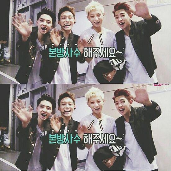 "| 140516 | Mnet Twitter Update:"" [Mnet 뜨거운순간엑소 ]2회미리보기 일본 팬이벤트 현장 백스테이지 오늘_밤10시10분 Mnet! 본방사수 해주실꺼죠?"" TRANSLATION:"" [Mnet TheHottestMoment]2nd episode sneak peek Japan Fanmeeting Scene Backstage Tonight 10:10pm Mnet! You Won't Miss It Right? "" . I WON'T MISS IT FOR SURE YEHET^^ . Mnet Twitter || Kyungsoo dokyungsoo 都暻秀 嘟嘟 도경수 디오 exok exo exom exotic 엑소 xenpais EXOsmine smpackofwolves exodaebakkk kyungsooish ||"