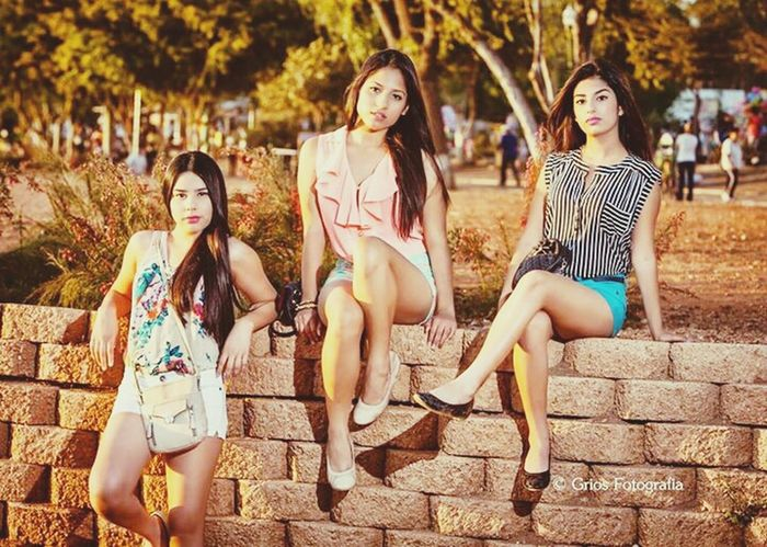 My Bestfriends ❤ I Love You ❤ Forever Photoshoot