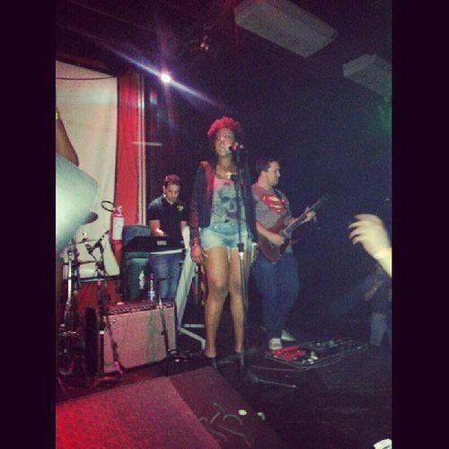 Today Singing Backvocal CoverRihanna music perfect love beautiful blacksinggirl