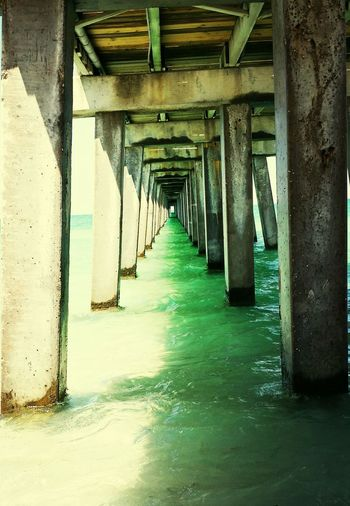 Sea Tunnel