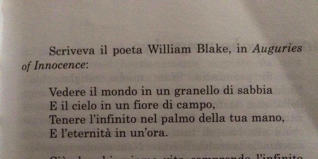William Blake Poetry Romanticism