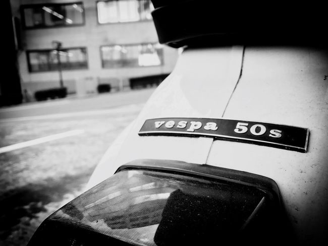 vespa... Monochrome Blackandwhite Streetphotography Street Portrait Street
