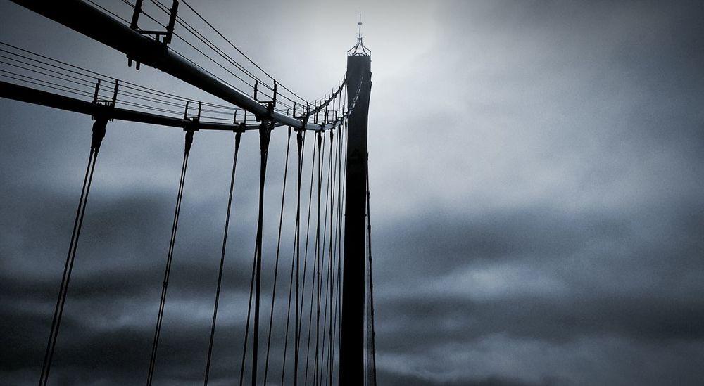 Tower Open Edit EyeEm Best Shots Bridge Aisia