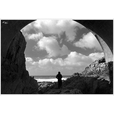 Blackandwhitephotography Blackandwhite Urbex Bretagne Larouille War Jeer Finistere