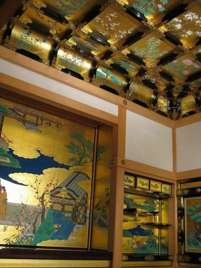 Indoors  Low Angle View Travel Destinations No People Built Structure Architecture Day Close-up Japan 歴史 熊本