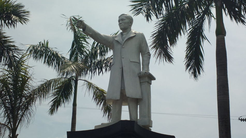 Rizal Statue Rizal National Hero Of Philippines Statues And Monuments PasigPH Philippines