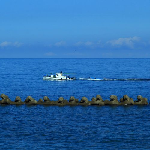 sea of japan Sea Sea Of Japan Ship Ataka
