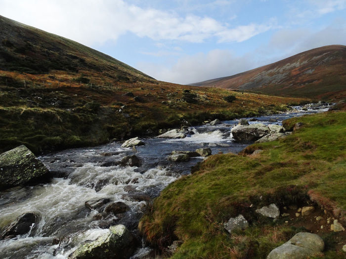 Beauty In Nature Exploring Geology Lake District Mosedale Mountain Mountain Range Outdoors River Rocks Scenics Tranquility Valley
