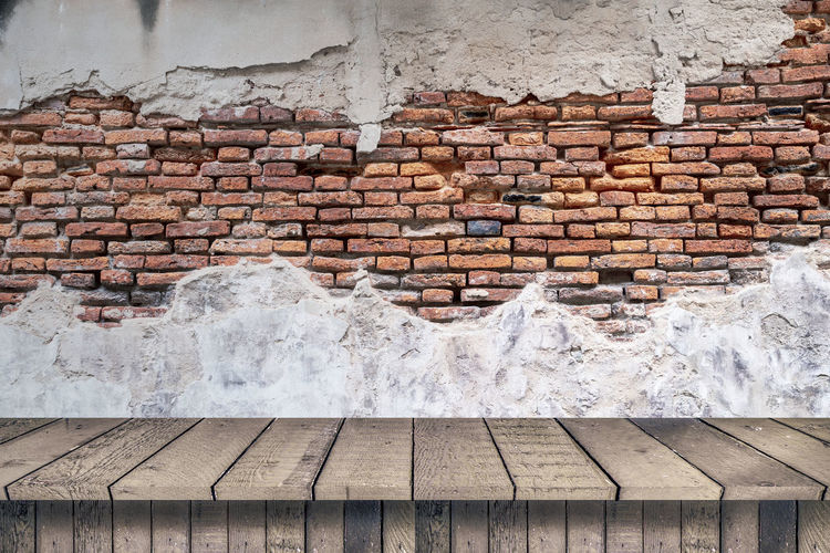 Wall Wooden