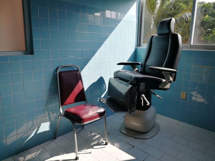 Chair Seat Window Red Chair Comfortable Chair Tile Room Capture Tomorrow