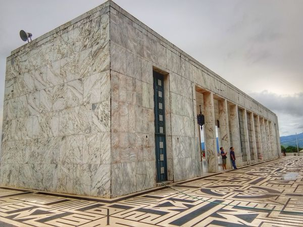 EyeEm Selects Architecture Built Structure EyeEm Best Shots Historical Monuments Historical Buildings Eyeemphotography BataanAdventure Mount Samat