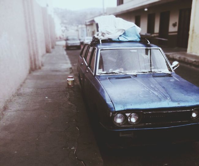 Un hermoso carro. Carpe Diem Etemenanki