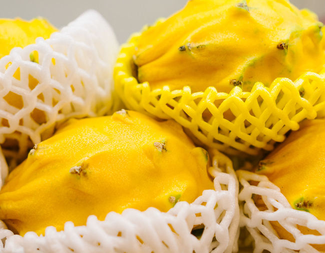 Yellow Pitahaya Cheese Close-up Dairy Product Food Food And Drink Freshness Group Of Objects Healthy Eating Indoors  Indulgence Italian Food No People Pasta Seed Selective Focus Spaghetti Still Life Sweet Food Temptation Wellbeing Yellow