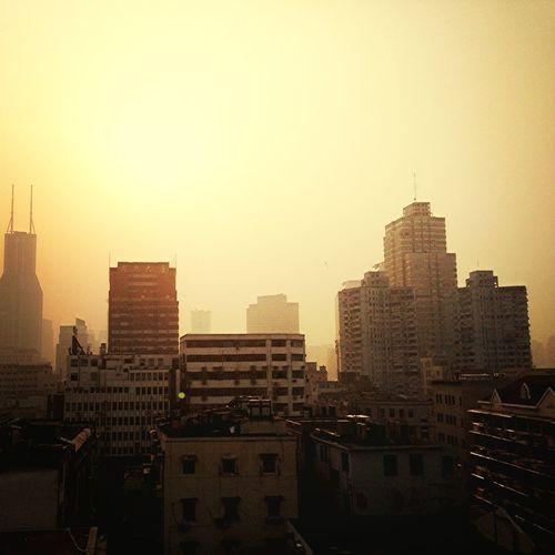 Beautiful Smog