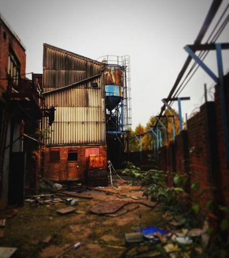 Abandoned Abandoned Places Abandon_seekers Abandonedbuilding Abandoned & Derelict Abandonment_issues Abandonedporn Abandonment Urbex Urbanexploration Urbanex Factory Abandoned Factory Trespassing
