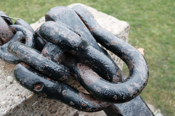 Alliance Ankerkette Anchor Anchor Chain Boat Equipment Chain Chain Link Chained Connected Connection Iron - Metal Metal Metal Industry Metal Structure Metalwork Related Rusty Rusty Iron Rusty Iron Texture Rusty Metal Sailing Sailing Equipment Together Together Forever
