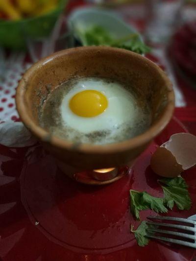 Egg Bagna Cauda love Family