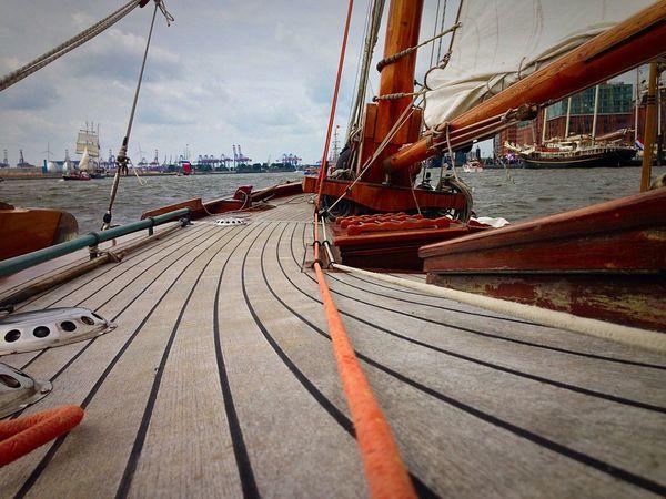 Feelinglikerodsteward I Am Sailing Johanna Von Amrum