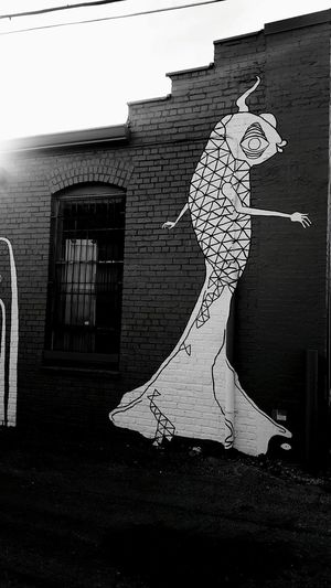 Streetphotography Streetart Kansas City Kcpride