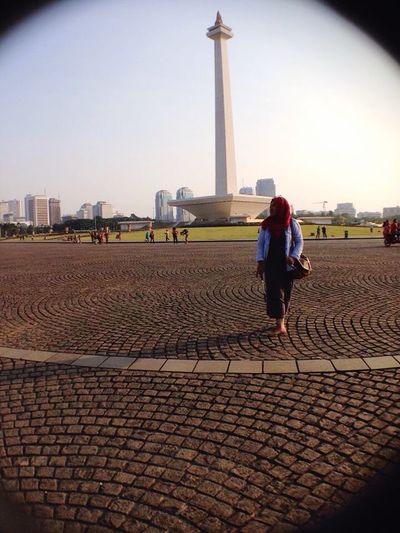 My capital city Taking Photos First Eyeem Photo