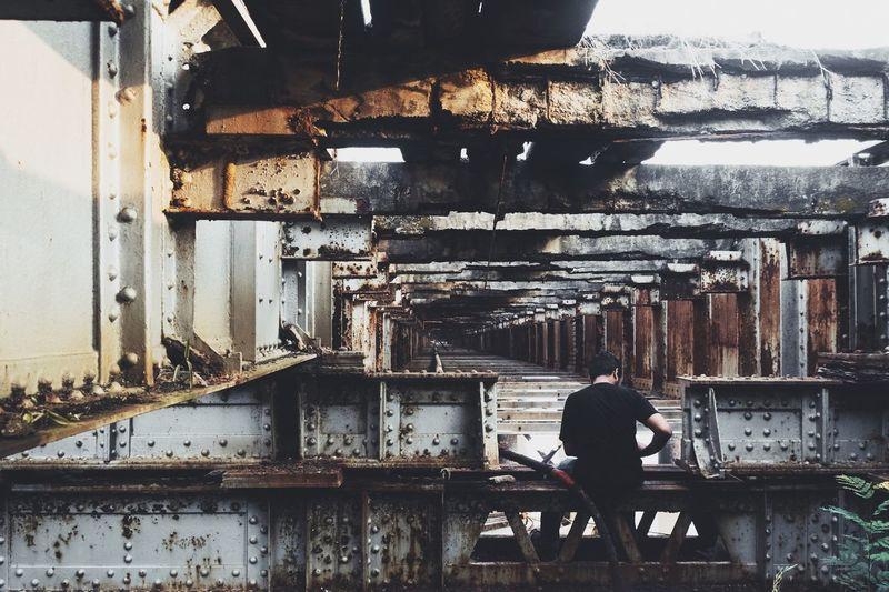 Showcase: December Abandoned Urbex Mybestphoto2015 Adrenaline Junkie