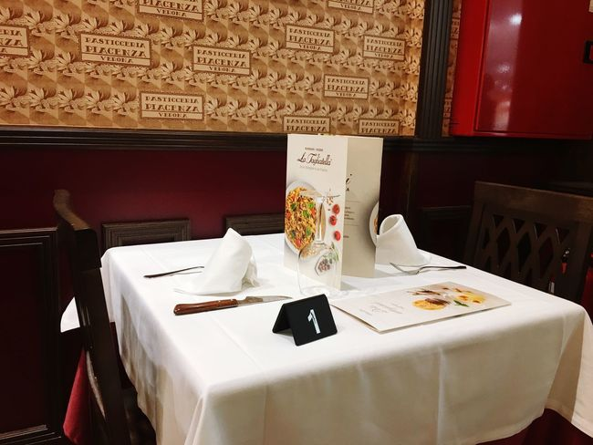 Night Eating Reastaurant Table Indoors  Food Food And Drink No People Tablecloth Plate Ready-to-eat Day