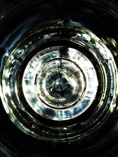 Concentric Close-up Indoors  No People Day Confusing Water Reflections Water In Action ©seven7 Xiaomiphotography Abstract