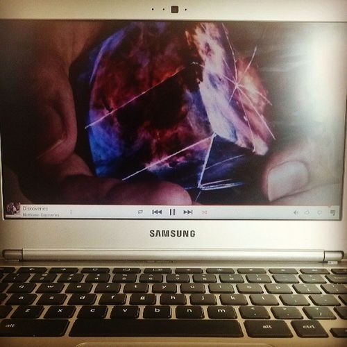 "what my ""religious education"" class consisted of today Northlane  Discoveries AlbumArt Samsung"