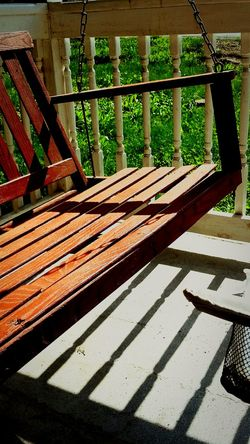 Day No People Close-up Outdoors Grass Nature Bench Porchswing Check This Out