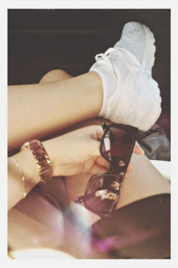 SUMMER Michaelkors Marc Jacobs Huarache Sun First Eyeem Photo