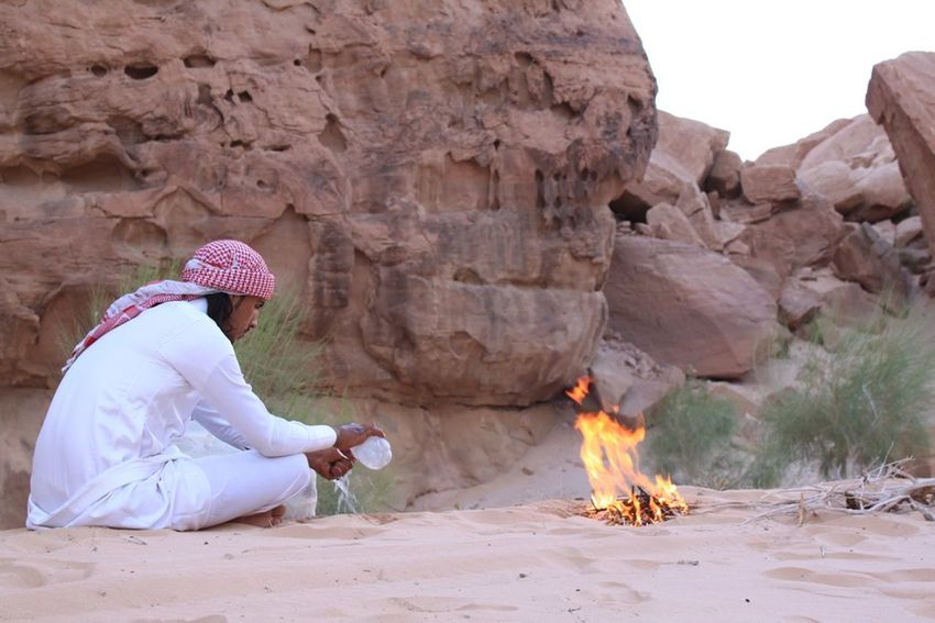 Ancient Ancient History Bedouin Desert Deserts Around The World Jordan Middle East Petra Petra Jordan Petra, Jordan Relaxing Tourist Attraction  UNESCO World Heritage Site Wadi Rum Wadi Rum JORDAN Ancient Architecture Ancient City Ancient Civilization Ancient Ruins Desert Beauty Desert Landscape Destination Fire Tea Time Tourist Destination
