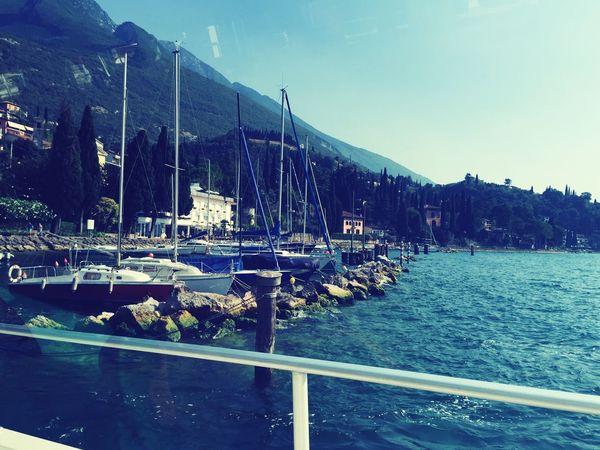 Boot Urlaub Italien Super 🎈👻 Summer ✌️😄  Warm ☀ Wasser 🎈👻 Wiederholungsbedarf ⚡