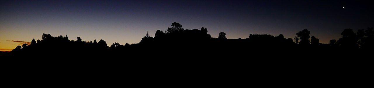 Chinese Shadow Sunset Sunset Silhouettes Travel Dusk Nightphotography New Zealand Landscape Landscape_Collection