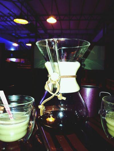 Love, music, & coffee...
