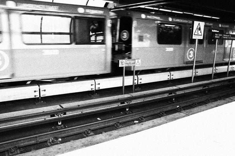 Toronto Train