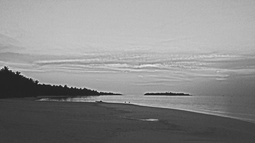Oldlook Islands Island Life Sea Beach
