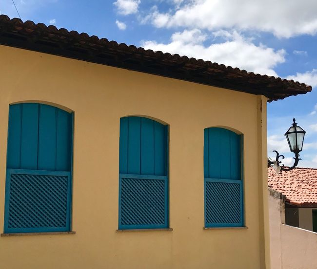 EyeEm Selects Architecture Bahia/brazil Brazilian Gallery Chapada Diamantina Brazil ❤ Bahia Brazil Barroco Low Angle View Architecture